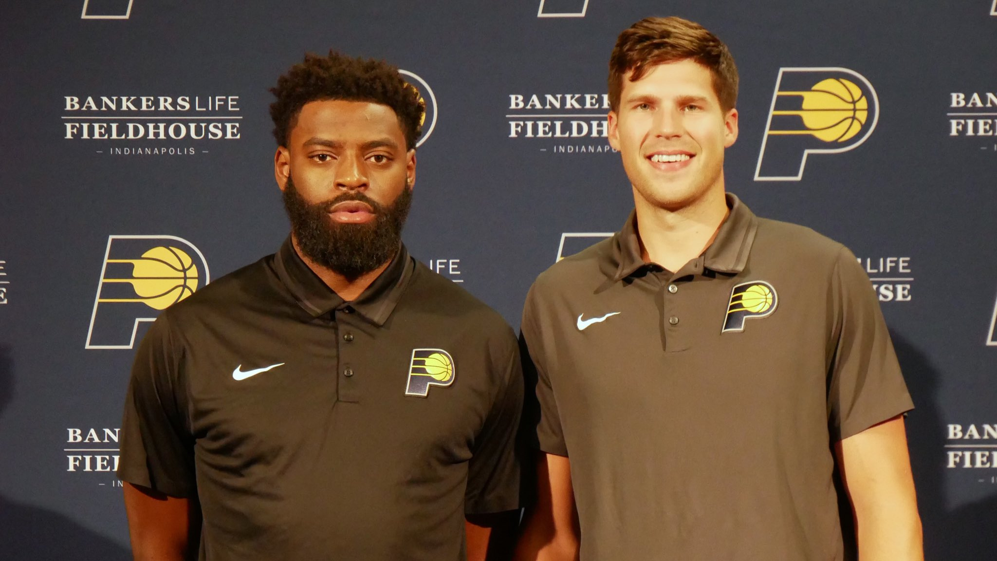 Welcome to Indiana, @TyrekeEvans and @dougmcdermott!   #WeGrowBasketballHere https://t.co/WBMloyPE0l