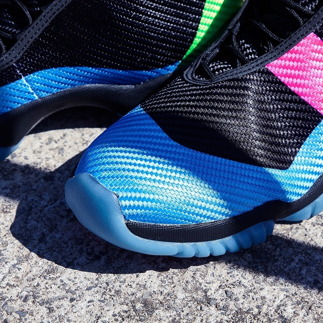 timeless design d9225 13b00 ... clearance quai 54 x air jordan future now available in store. sizes  range from uk6