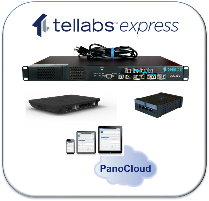 Tellabs Picture