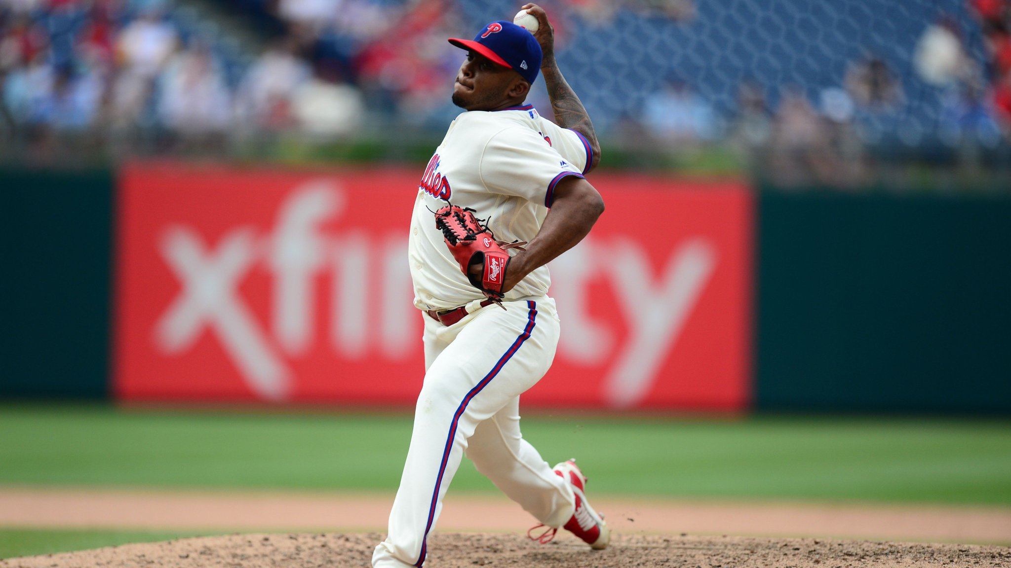 #Phillies have reinstated RHP Edubray Ramos from the 10-day disabled list. https://t.co/0qobF3asT3
