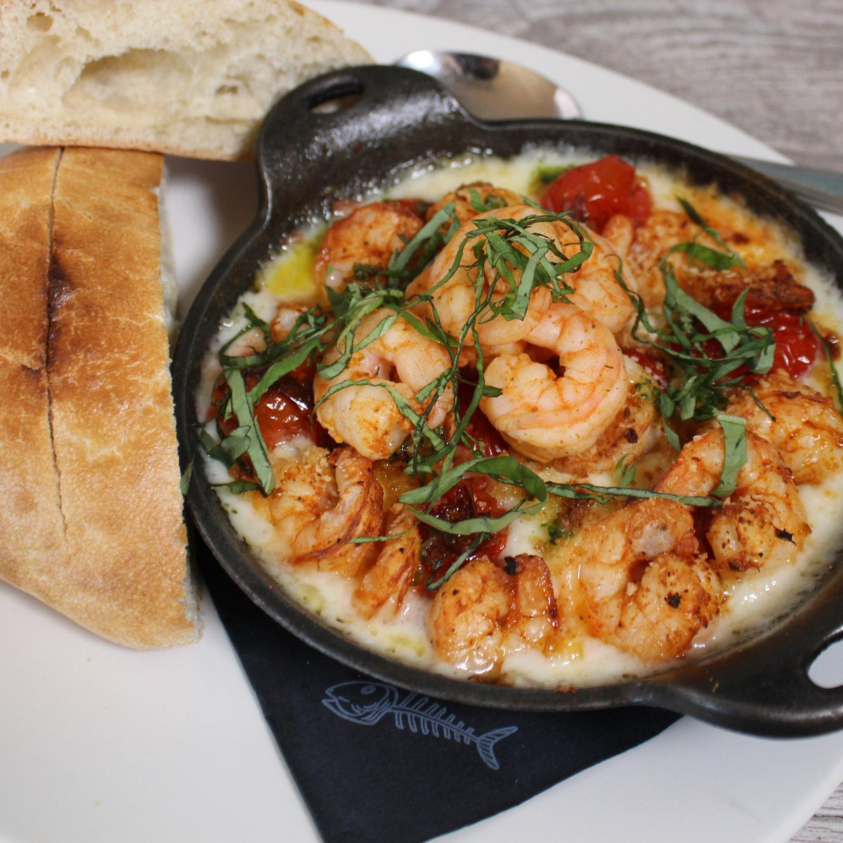 Bonefish Grill On Twitter Shrimp Caprese Dip A Creamy