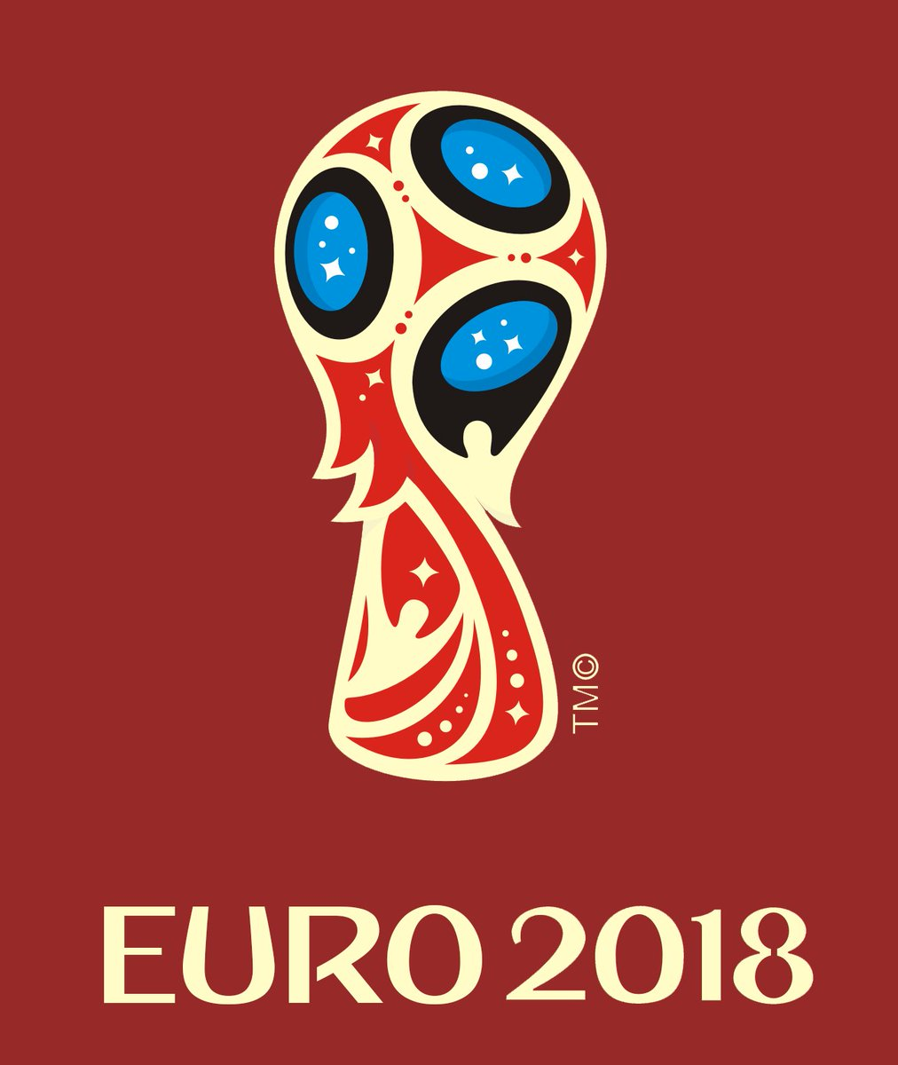 Fra Bel Rus Cro Swe Eng Welcome To The Euro Worldcup 2018pic Twitter Fb23kucbri