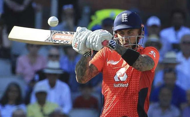 इंग्लैंड बनाम भारत: एलेक्स हेल्स ने इन्हें ठहराया भारत की हार का जिम्मेदार 2