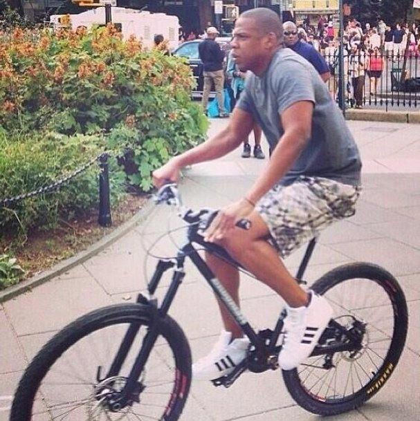 jay-z doing things for the first time appreciation post