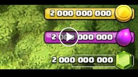 😍 Coc hack server 2018 | Clash of Clans Mod Hack {TH12 +