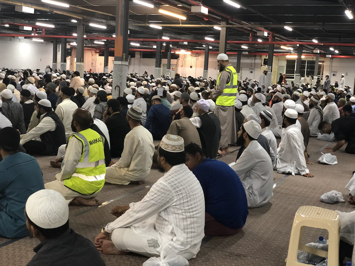 Image result for Islamic Tabligh brothers