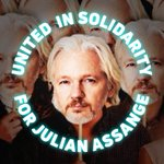 EXCLUSIVE: Full track - 'Kill The Messenger'  Inspired by the #Unity4J movement to free @JulianAssange  https://t.co/lILIvJ3NqV  By the people, for the people. Help us make this truth go viral!