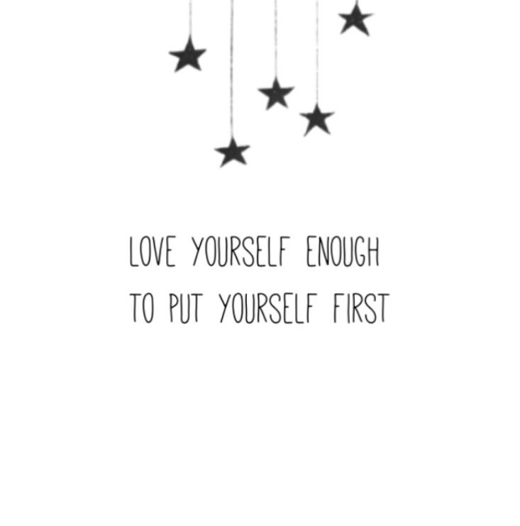 Yourself First On Twitter Yourself First Love Yourself