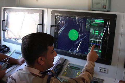 العراق يتسلّم منظومات الدفاع الجوي بانستير إس-1 (PANTSIR S1) الروسية . DhdugPgUEAAKaPQ