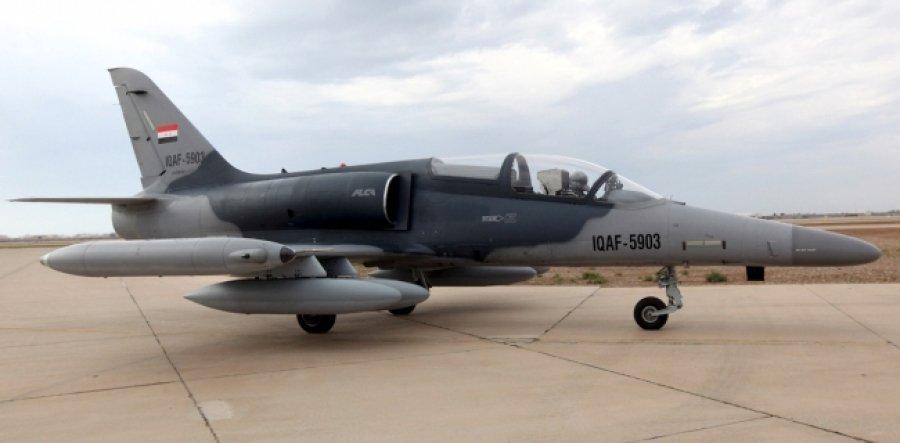 العراق يتسلّم منظومات الدفاع الجوي بانستير إس-1 (PANTSIR S1) الروسية . DhdugoFUcAAFlQ5