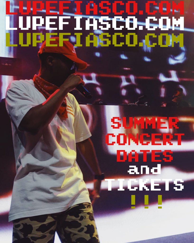 https://t.co/uJkWt3UgIb summer concert tickets https://t.co/nLvfJECBPS