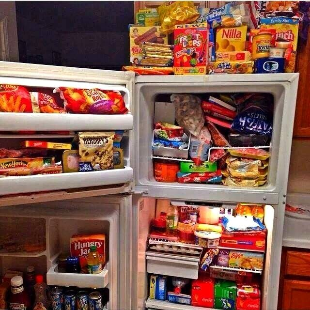 """T NATION On Twitter: """"""""If Your Own Kitchen Is Full Of Crap"""