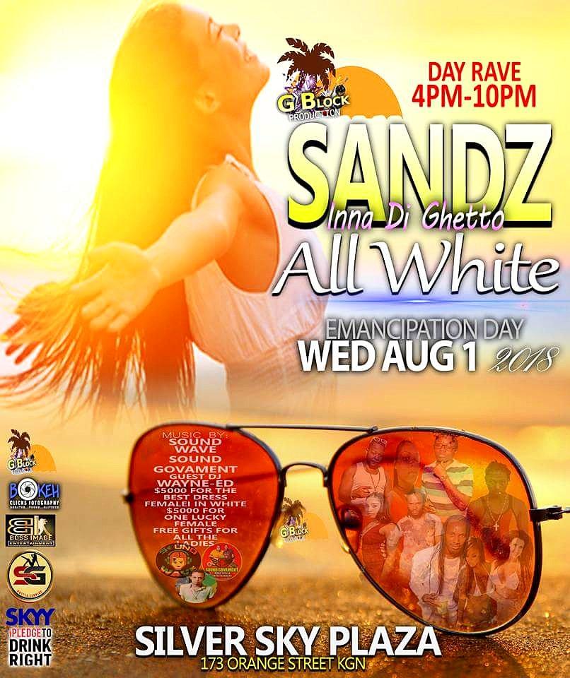 SOUND WAVE JAMAICA ® on Twitter: