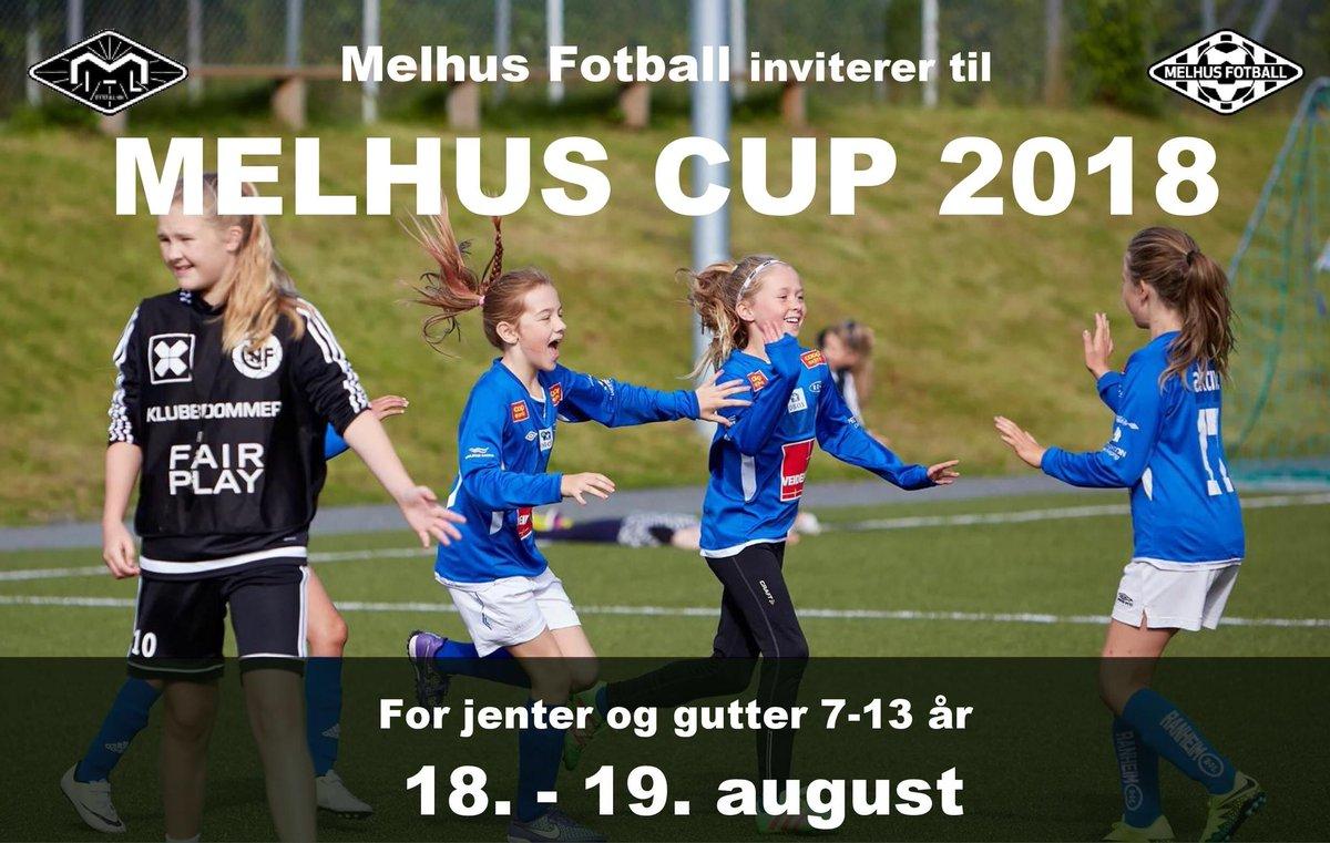Melhus football klubben online dating