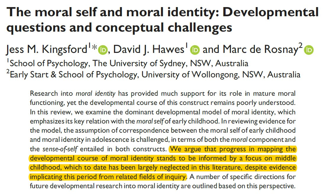 moral developmental Morality is our ability to learn the difference between right or wrong and understand how to make the right choices as with other facets of developm.