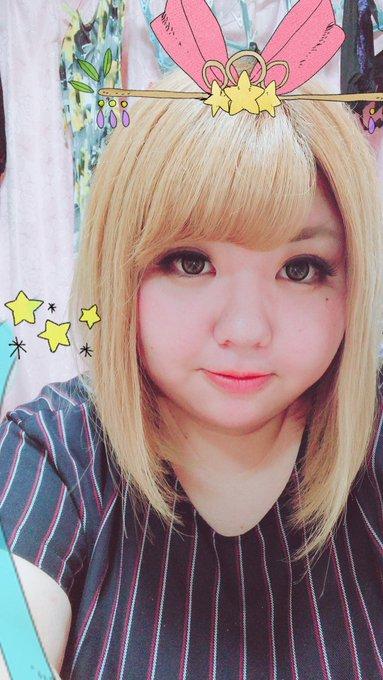 今日は七夕ですねん(* ´ ꒳ `*  )  金髪の織姫になりました❤️笑 https://t.co/4rWdfgMdFv