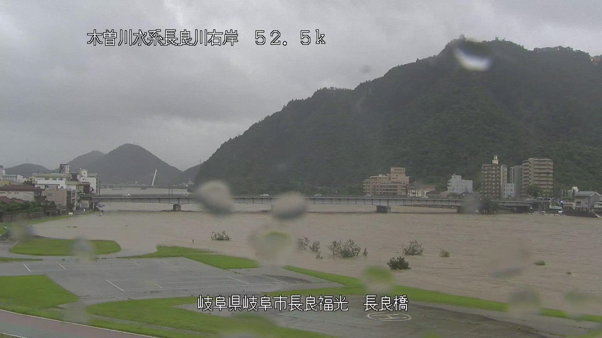 画像,まぁこんなかんじです。岐阜市内の長良川。 https://t.co/gKtfpWGSQg https://t.co/SL9tKgLQ8C https://t.c…