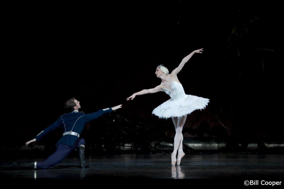 『英国ロイヤル・バレエ団「白鳥の湖」』 7/16(月・祝)午後2:30⇒ https://bit.l