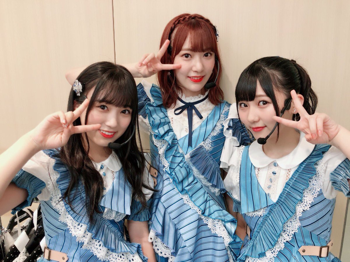 なこみく選抜!AKB48「センチメ...