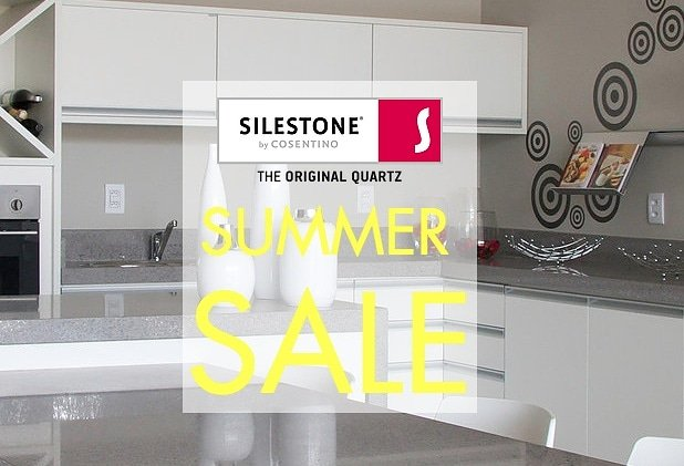 Contact us on 01706 215106 for details about our summer sale! @Silestone #interiordesign #kitchen #Lancashire #WorldCup #england