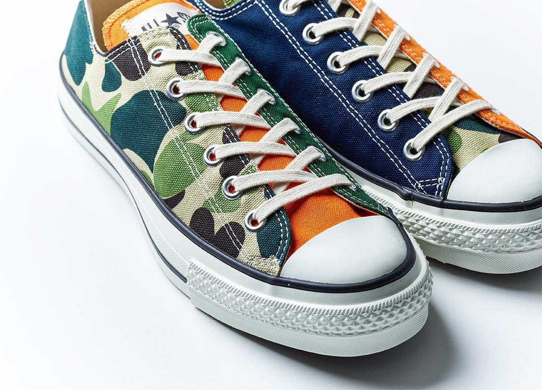 8dca8fd7bbbc billys has partnered with converse for a what the inspired chuck taylor all  star low