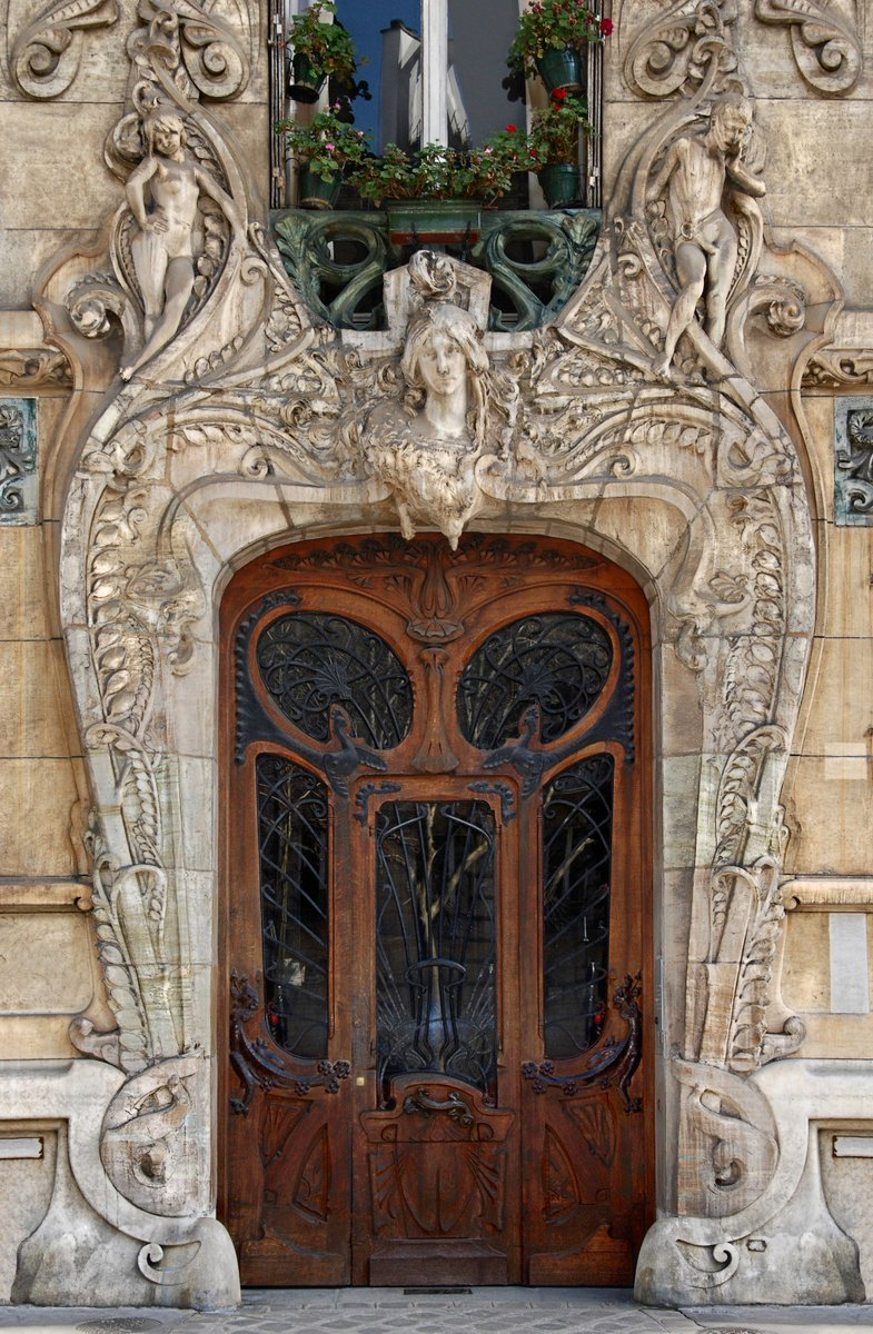 art nouveau decor.htm davidphenry on twitter  ceramic decorations around the entrance  davidphenry on twitter  ceramic