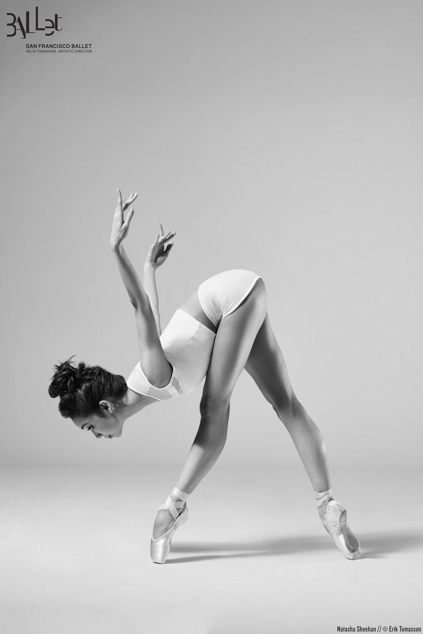 Reloaded twaddle – RT @sfballet: Have you seen the programming for our October tour at @kencen? We ...