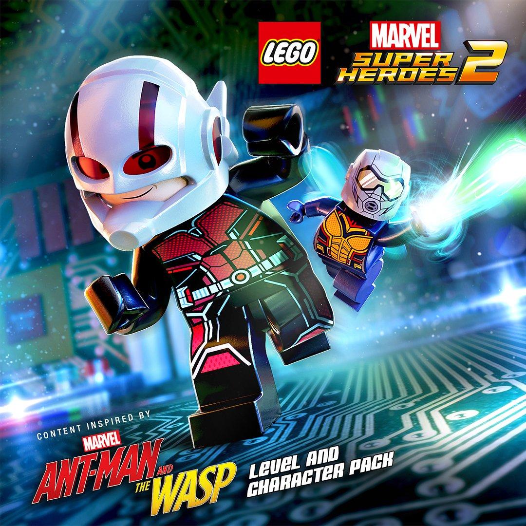 LEGO Marvel Collection (@LEGOMarvelGame)   Twitter