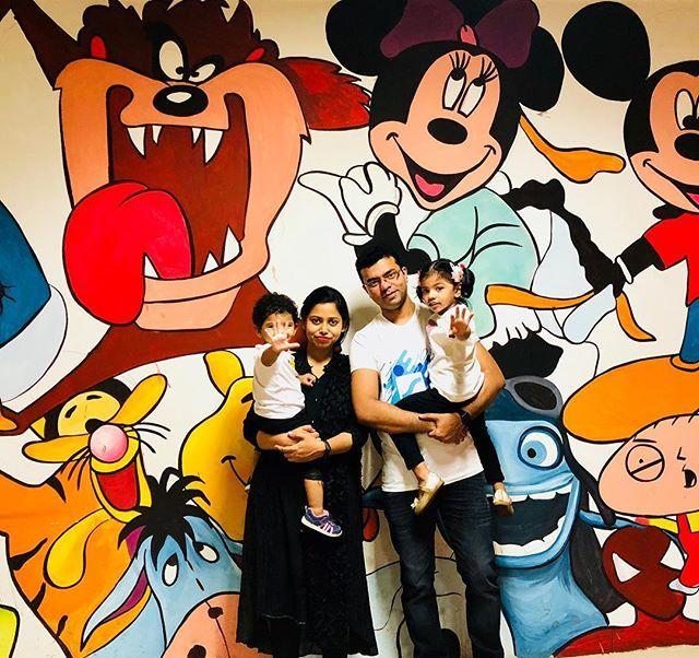 test Twitter Media - Colorful Time! #familytime #funtime #family #color #Micky #Playzone #iphonex #iphotography #iphoneography #instagram #life #weekend #Dhaka #bangladesh #Jamuna #JamunaFuturePark #FutureWorld #wallart #art #familylife #familyphotography #familyfirst #famil… https://t.co/nyjWfS25l7 https://t.co/TYUPgom3wg