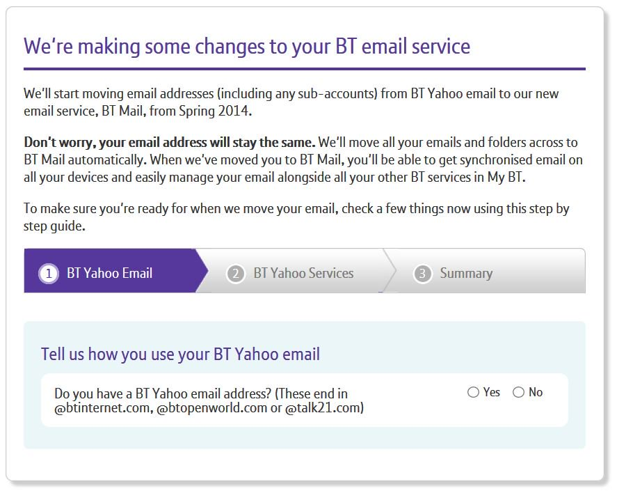 bt email address