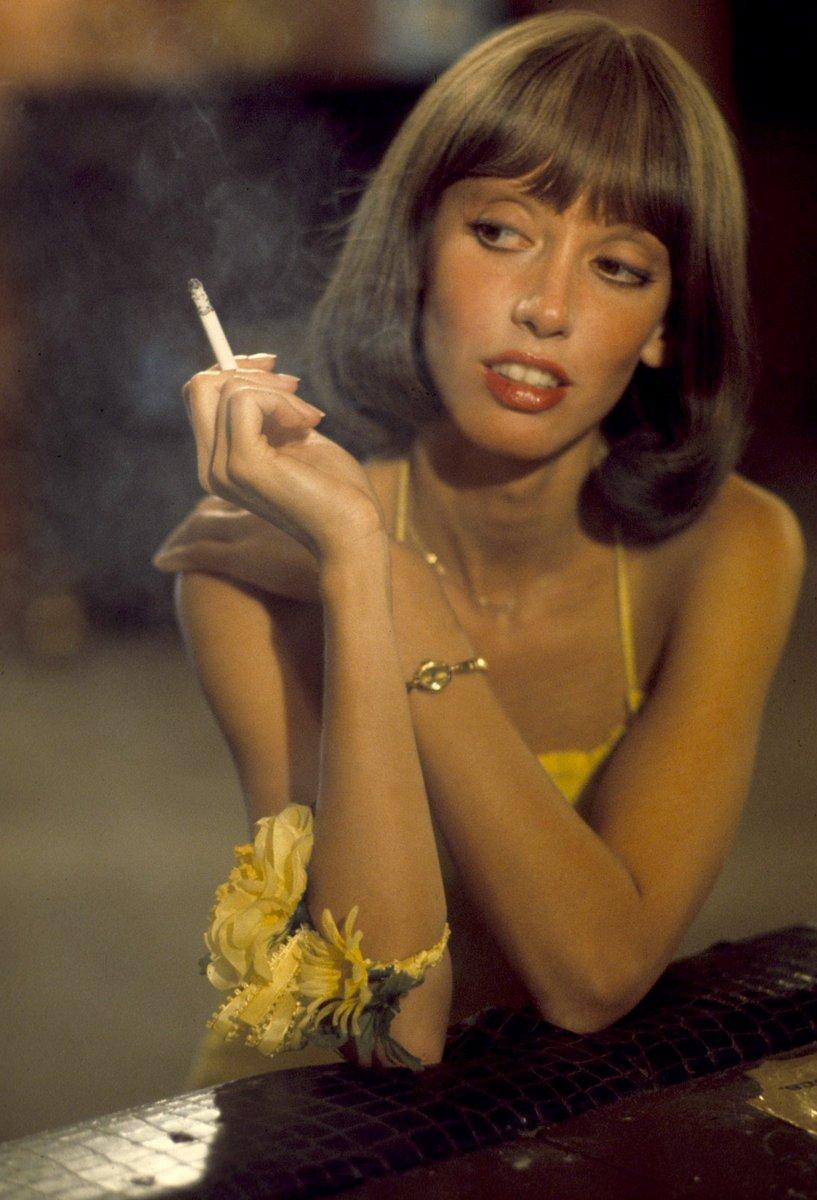 Happy birthday to the great Shelley Duvall! 🌻