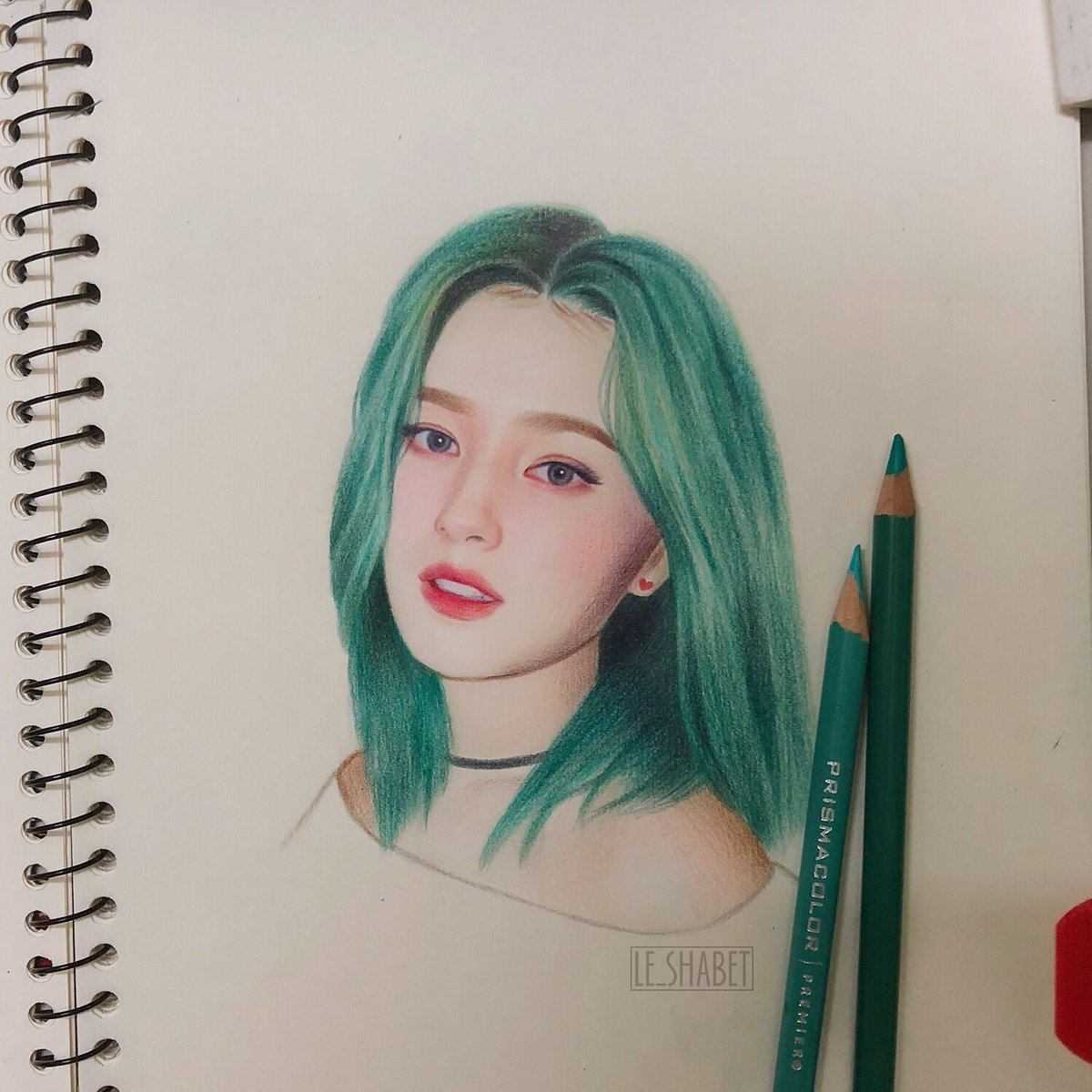Momoland Nancy fan art BAAM~ #momoland #nancy #momolandfanart #nancyfanart