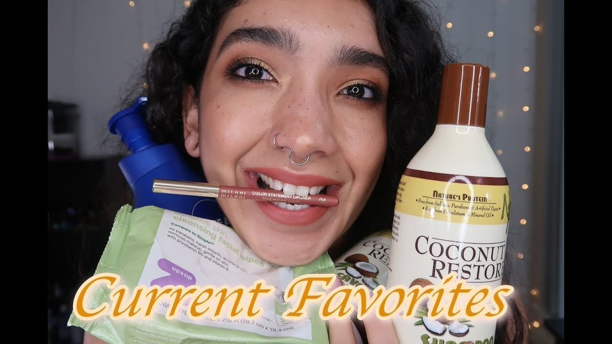 Another great review of #CoconutRestore products!   Watch > https://buff.ly/2MZgjdw