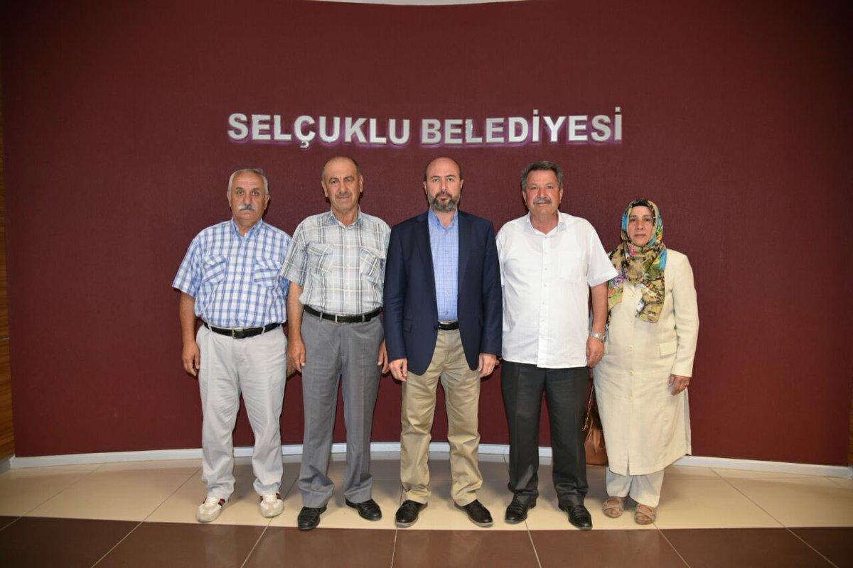 Ahmet Pekyatirmaci On Twitter Konya Sehit Aileleri Dernegi