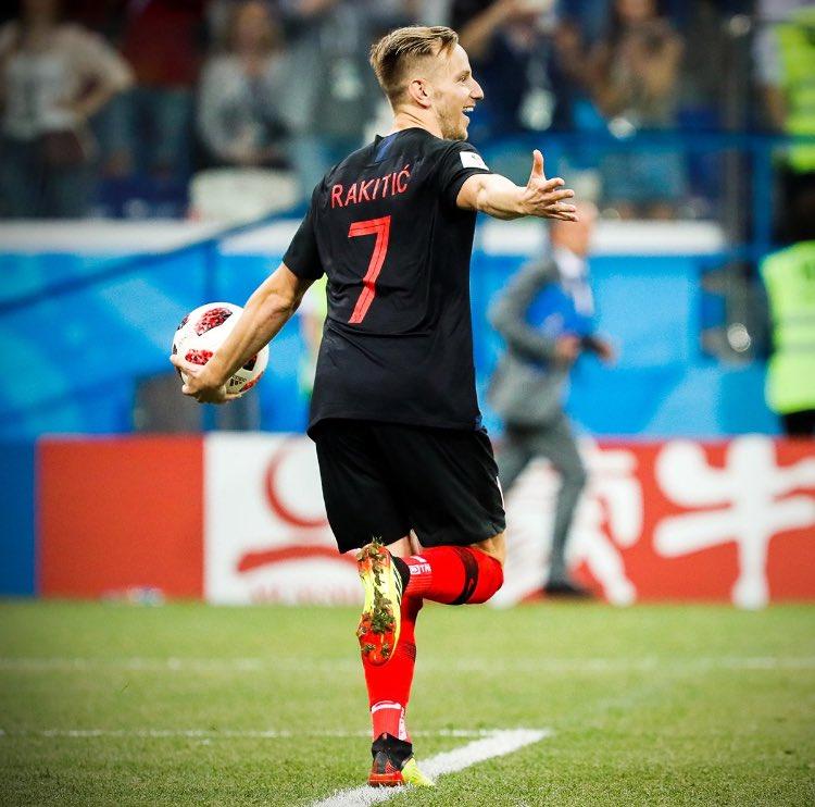 Croacia avanza a las Semifinales