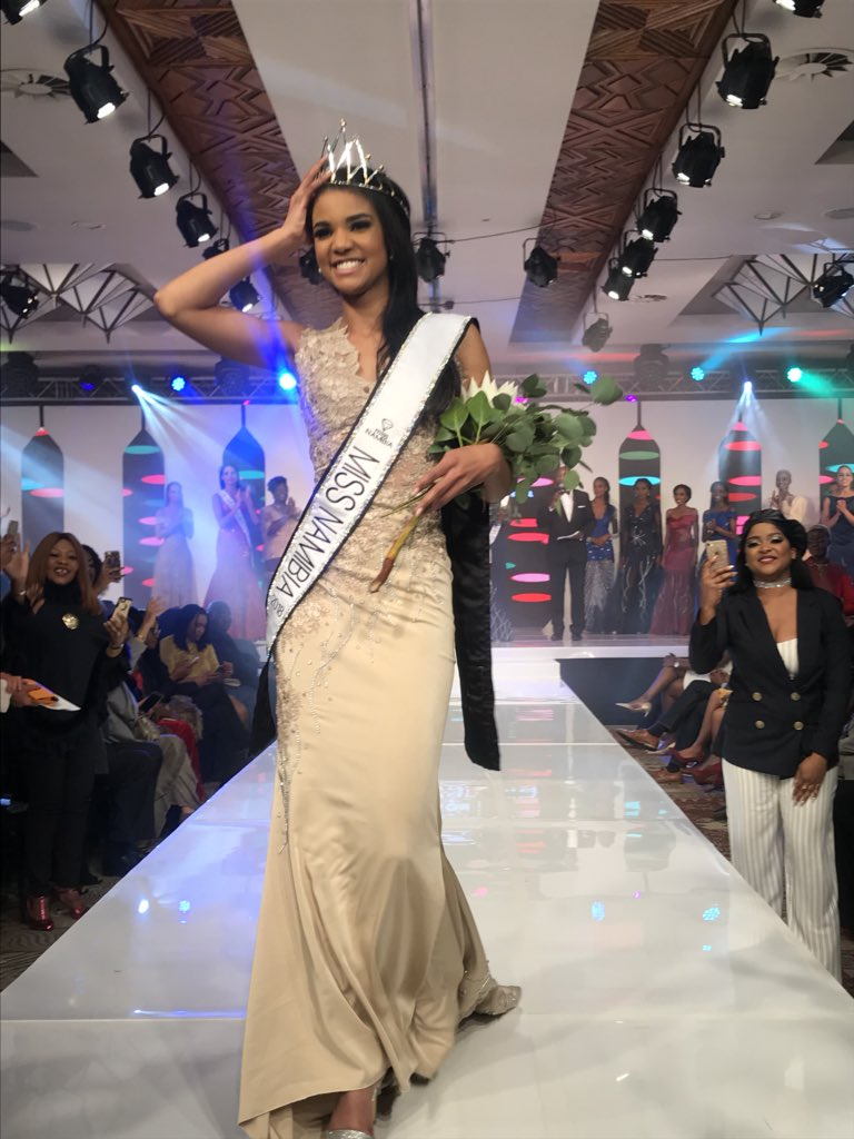 Selma Kamanya (NAMIBIA 2018) Dhh4KAzX0AI8mPg