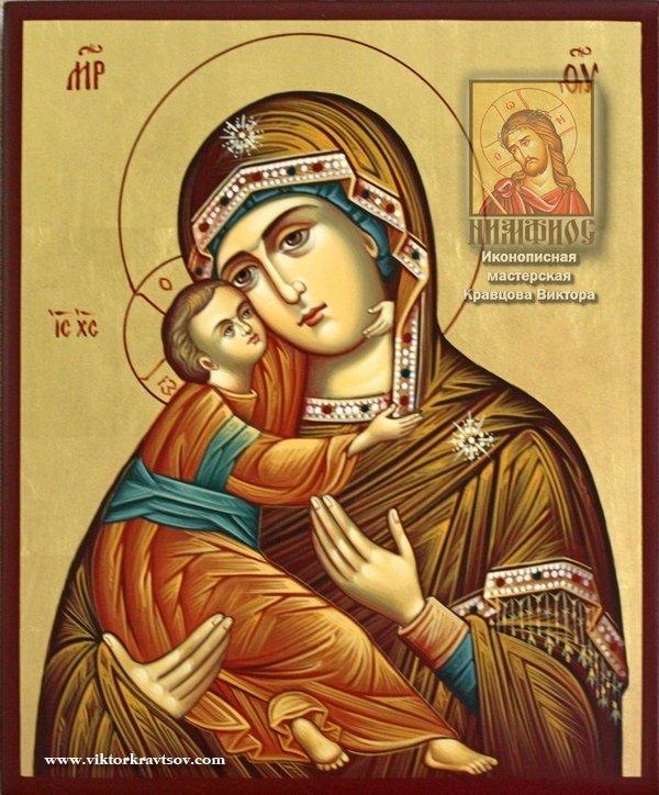 главные преимущества все иконы божьей матери фото и название и значение счёт юбилея ходил