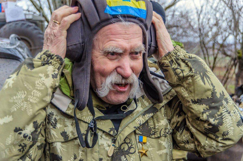 Светлая память о Левко Лукьяненко навсегда останется в наших сердцах, - Яценюк - Цензор.НЕТ 9802