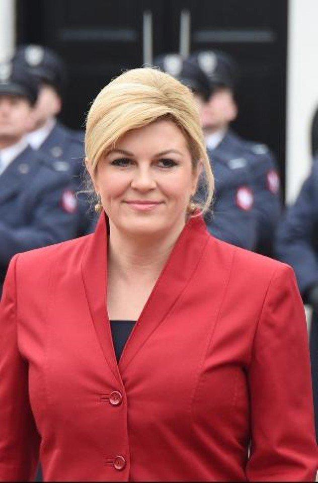 премьер хорватии фото рассказала хозяйка