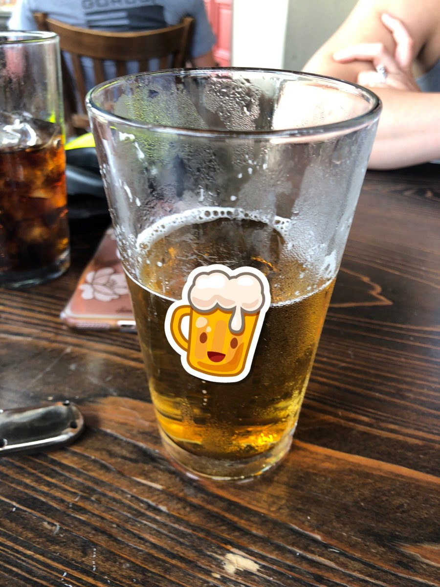 Hot day for #cold #beer (@ The @BarleyOak in Mandeville, LA) https://t.co/GCaI8YLbOs