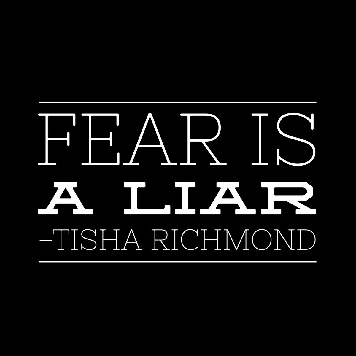 Latest post... Fear is a Liar tisharichmond.com/1/post/2018/07… #tlap #xplap #oredchat #MLmagical #leadlap