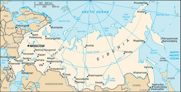 Kamchatka Peninsula On World Map.Cia On Twitter Russia Is The Largest Country In The World Its
