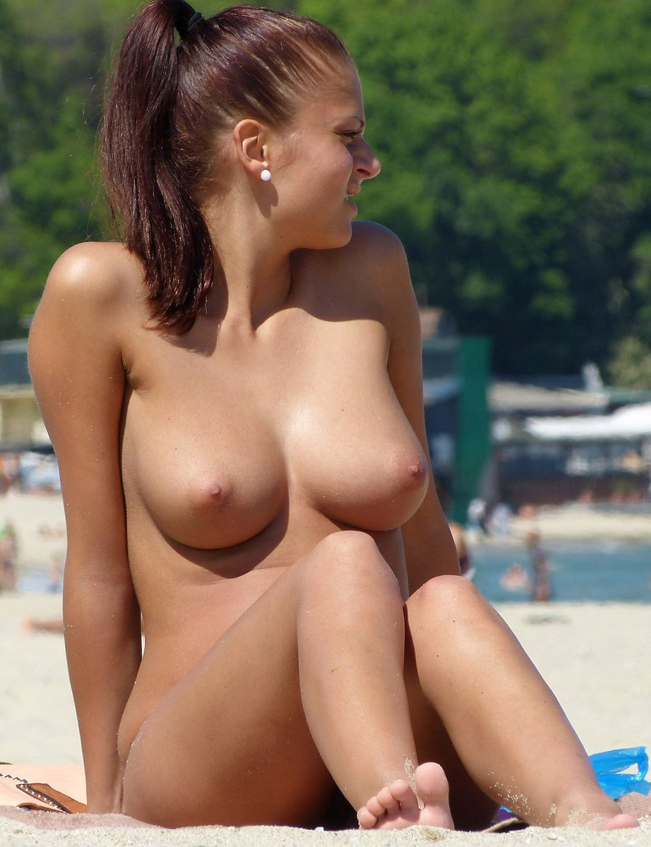 Topless And Tan