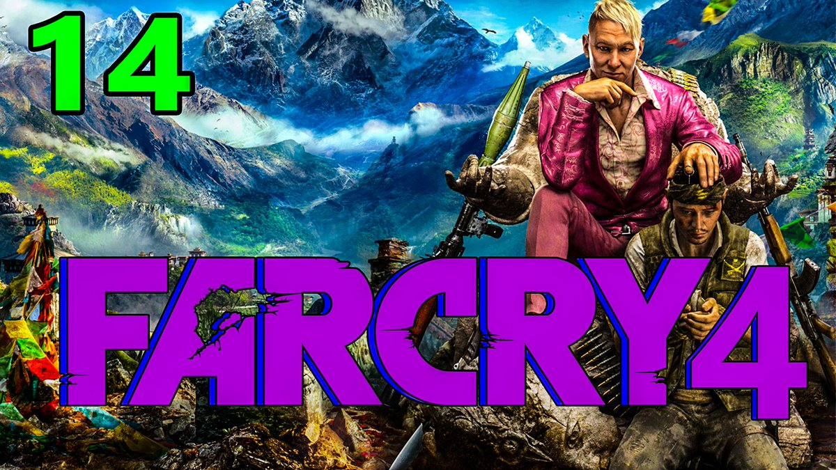 Michael On Twitter Lets Play Far Cry 4 Yak Part 14 Https T Farcry4 Pc Game Tco R2uy1p1dfh Twitch Gaming Letsplay Fps Fc4 Playthrough Gameplay