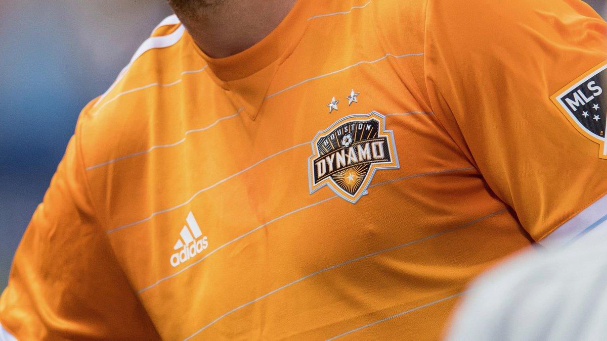 huge selection of 6db55 44169 Houston Dynamo on Twitter: