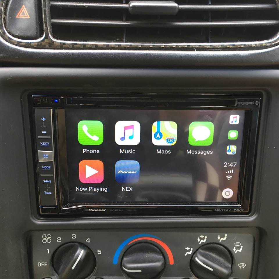 Dashkit Hashtag On Twitter Jeep Wrangler Double Din Radio Sound Fx In New England Used Our Dp 3021b Dash Panel Kit To Fit A Inside 2000 Chevrolet Corvette Great Installation Work