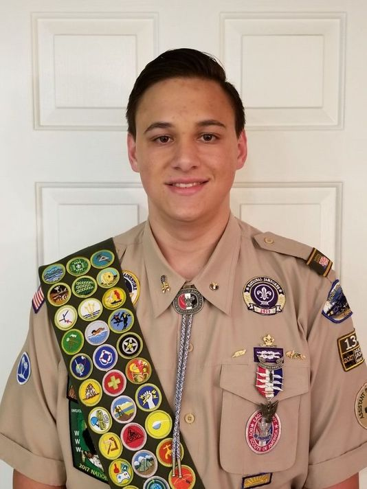 Resurrection Joe Brennan Creates An Inspired Home In A: EagleScout : Latest News, Breaking News Headlines