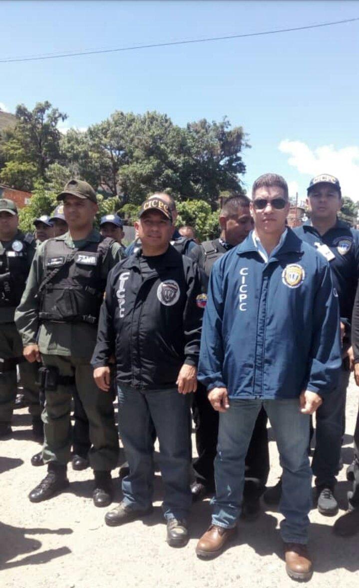cicpc la Victoria estado Aragua (@RubinCDiaz) | Twitter