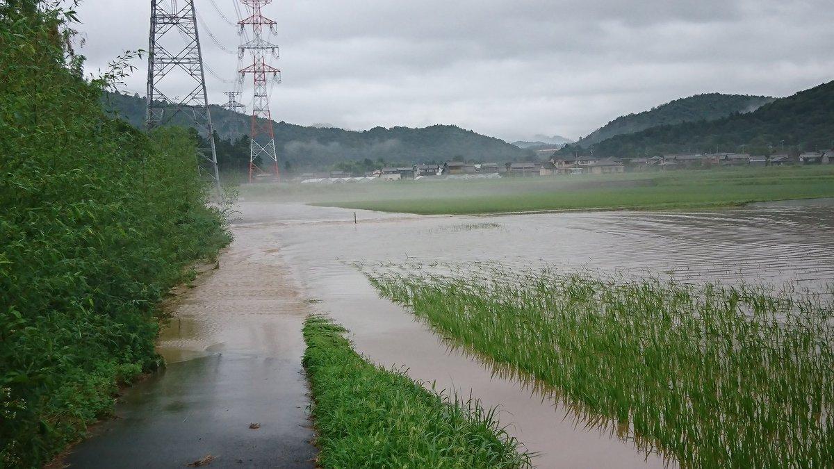 """よごれん on Twitter: """"富加町滝..."""