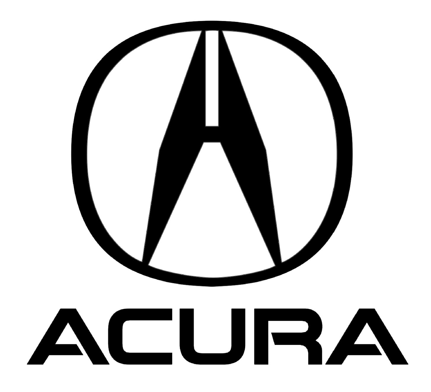 "Myles C. Maxfield On Twitter: ""Today I Realized The Acura"